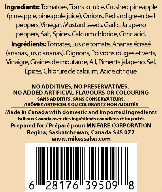 mikes-salsa-mild-pineapple-salsa_ingredients