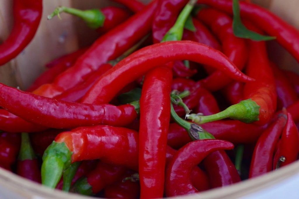 health-benefits-of-spicy-foods