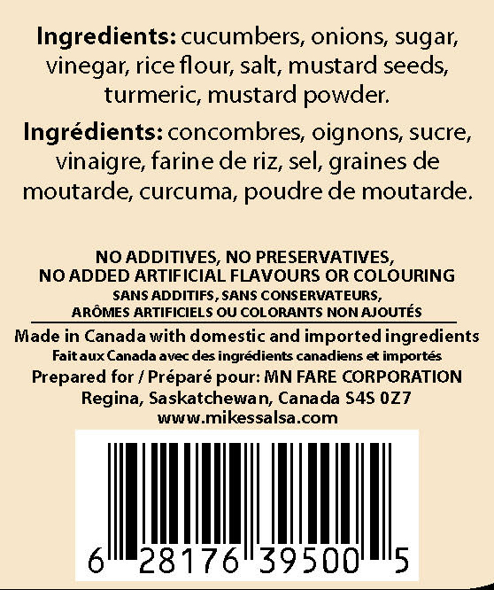 mikes-salsa-cucumber-relish-ingredients